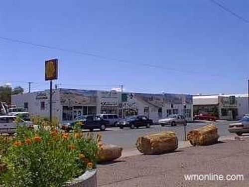 1.04 Acres In Holbrook, AZ : Holbrook : Navajo County : Arizona