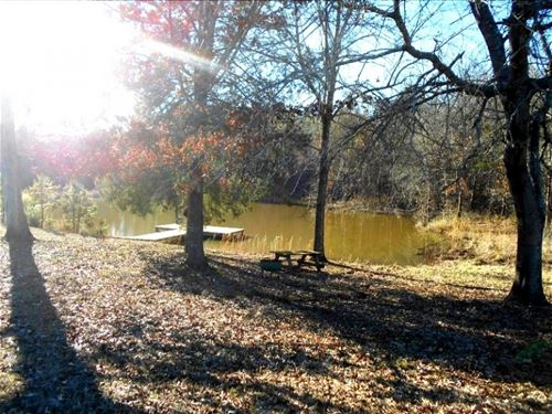 72 Acres In Grenada County : Coffeeville : Grenada County : Mississippi