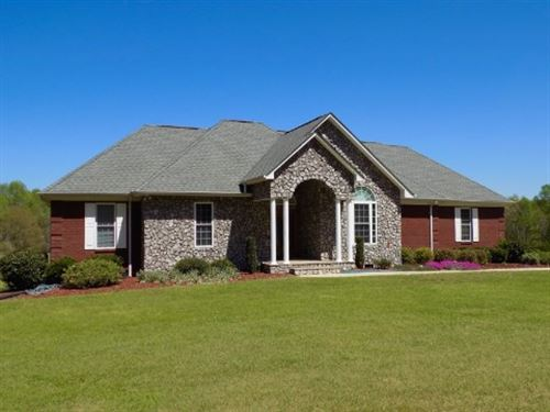 Chesterfield County Country Estate : Pageland : Chesterfield County : South Carolina