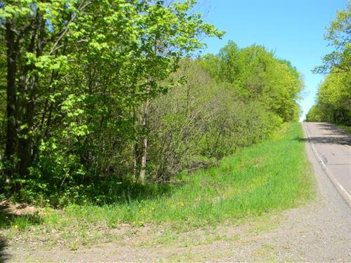 Rauhala Road, Lot 6 : Houghton : Michigan