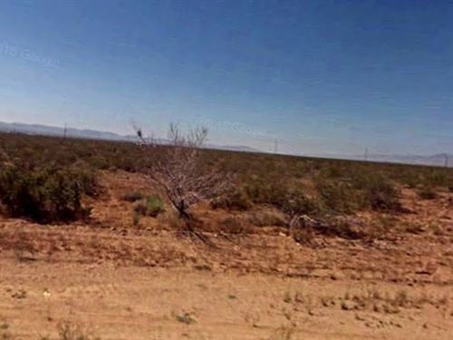 Mohave County, Az $18,000 : Golden Valley : Mohave County : Arizona