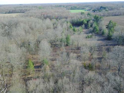 13 Acre Property, 150S- 1/4 MI : Knox : Starke County : Indiana