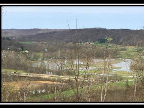 Guysville View : Guysville : Athens County : Ohio