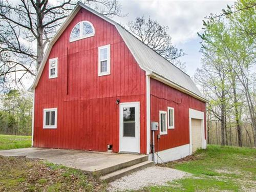 Residential Home on 3 Acres in But : Poplar Bluff : Butler County : Missouri