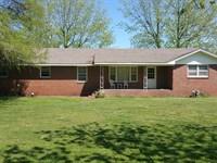 14 +/- Acres With House : Eva : Morgan County : Alabama