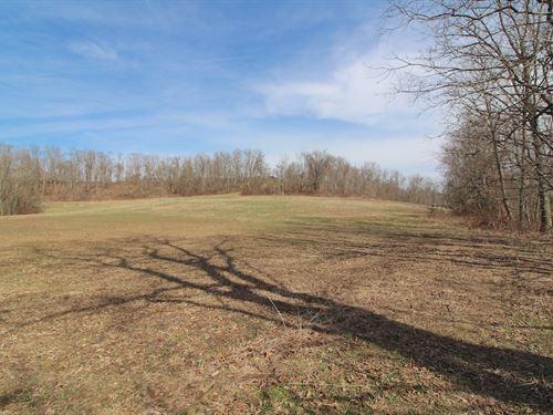 Ogilbee Rd - 25 Acres : Jacobsburg : Belmont County : Ohio