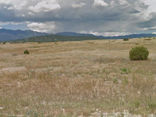 Pueblo County, Co $29,500 : Pueblo : Colorado