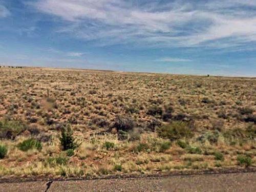 1.05 Acres In Chambers, AZ : Chambers : Apache County : Arizona
