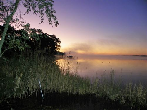 Beaufort Co. Nc Waterfront Lot : Pinetown : Beaufort County : North Carolina