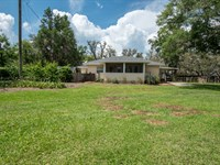 The Ideal Mini Farm : Polk City : Polk County : Florida