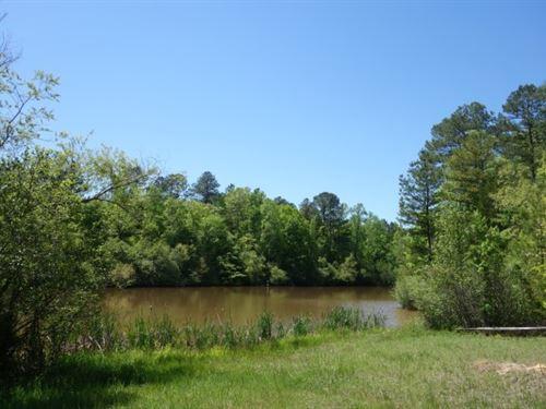 97 Acres - Fairfield County, Sc : Blackstock : Fairfield County : South Carolina