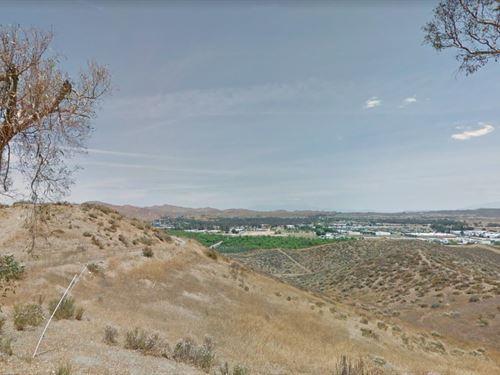 .16 Acres In Lake Elsinore, CA : Lake Elsinore : Riverside County : California