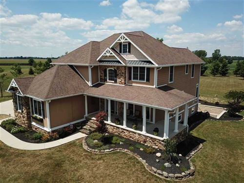 This Craftsman Style 4 Bdrm 3.5 ba : Yorktown : Delaware County : Indiana