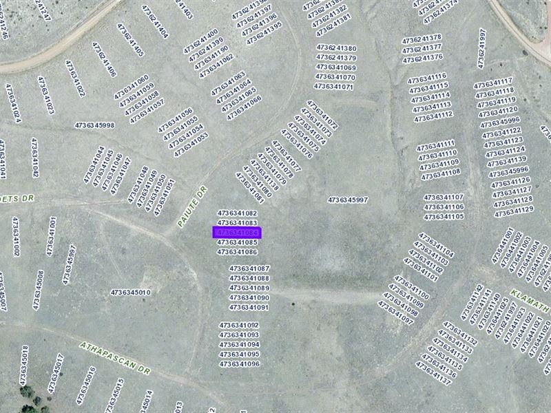 .74 Acre In Colorado City, Co : Colorado City : Pueblo County : Colorado