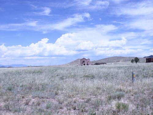 Mission Plaza Pearl Lots : Westcliffe : Custer County : Colorado