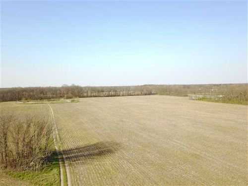 30 Acres, Tillable Income With : Knox : Starke County : Indiana
