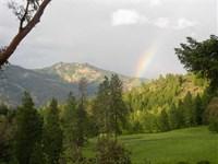 Elk Horn Ranch : Myrtle Creek : Douglas County : Oregon