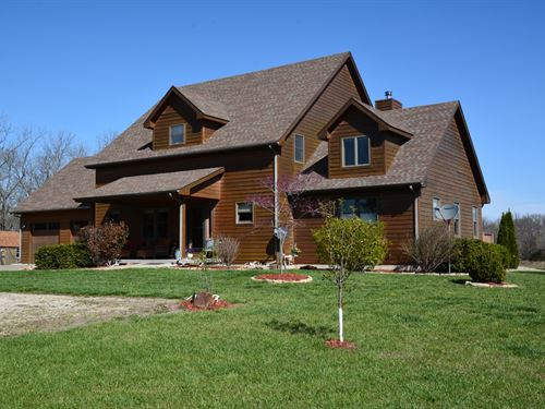 John Redmond Wildlife Estate : Burlington : Coffey County : Kansas