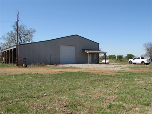 Rainwater 73 : Morris : Okmulgee County : Oklahoma