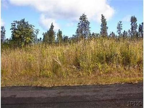 8040 Sq, Ft, Nanawale Estates, HI : Pahoa : Hawaii County : Hawaii