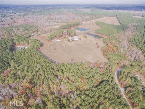 Beautiful 8+ Acre Lot In Greene Co : White Plains : Greene County : Georgia