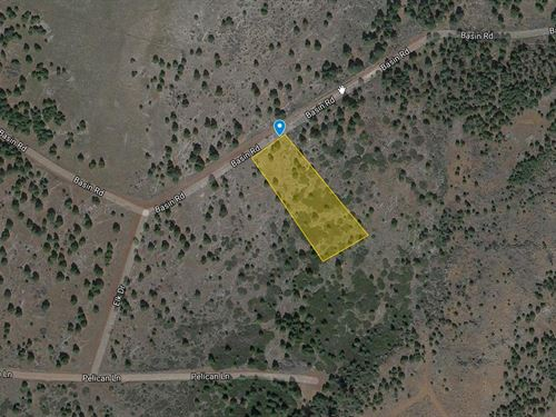 .98 Acre Cal Pines, Modoc County : California Pines : Modoc County : California