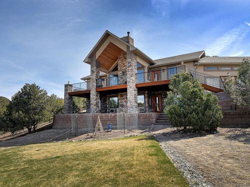 2113556, Stunning Views That Will : Salida : Chaffee County : Colorado