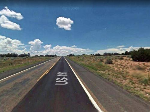1.16 Acres In Sanders, AZ : Sanders : Apache County : Arizona