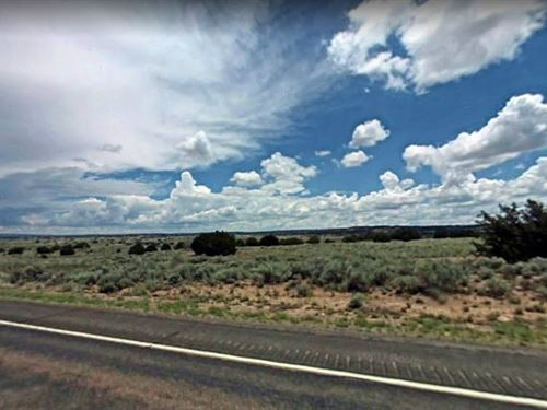 1.07 Acres In Sanders, AZ : Sanders : Apache County : Arizona