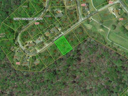 .35 Acres In Eureka Springs, AR : Eureka Springs : Carroll County : Arkansas