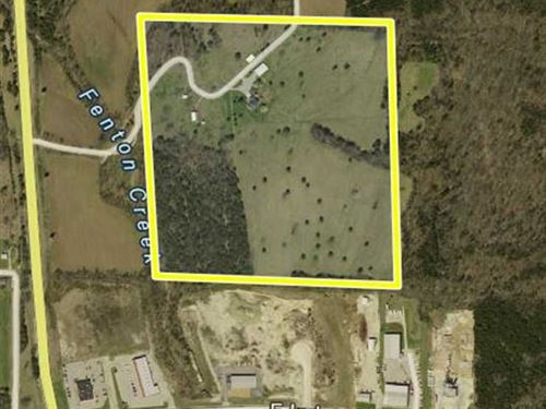 Excellent Residential Development : Union : Franklin County : Missouri