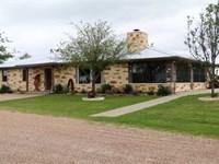 Home On The Range : Rio Vista : Johnson County : Texas