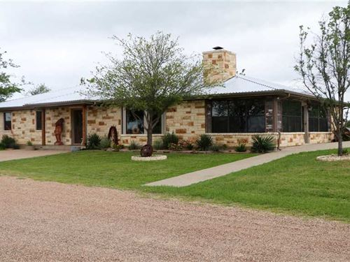 Home On The Range : Rio Vista : Johnson County : Texas