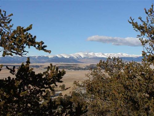 Eagles Nest : Hartsel : Park County : Colorado