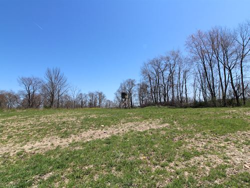 Tr 68 - 48 Acres : Warsaw : Coshocton County : Ohio
