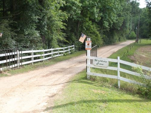 1.4 Acres In Walthall County, Ms : Magnolia : Walthall County : Mississippi