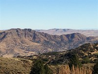 Mountaintop Lot Bvs Kern County, Ca : Bear Valley Springs : Kern County : California