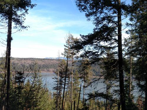 Bella Vista At Conklin Bay : Coeur d'Alene : Kootenai County : Idaho