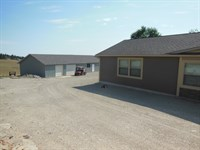 Ranch In Musselshell : Roundup : Musselshell County : Montana