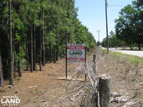 Lexington Ymca Homesite : Lexington : South Carolina