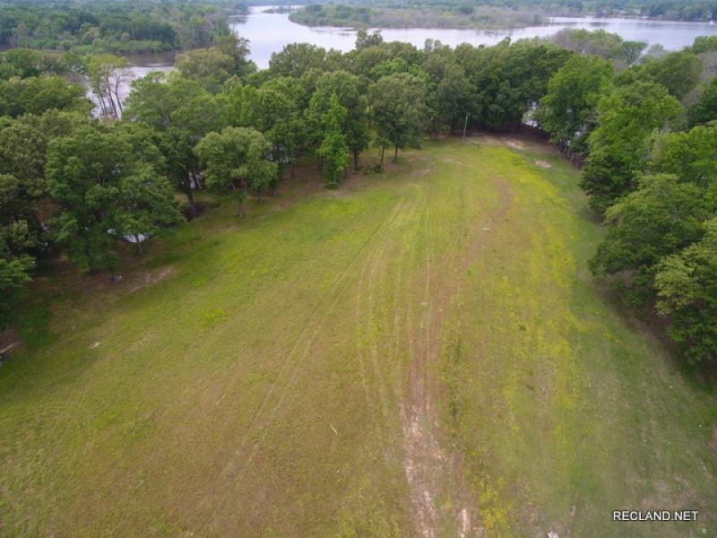 174 Ac, Development Tract Along Th : Monroe : Ouachita Parish : Louisiana