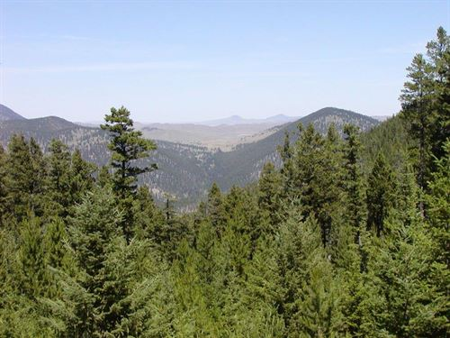 Turn-Key Camping With A View : Wolf Creek : Lewis And Clark County : Montana