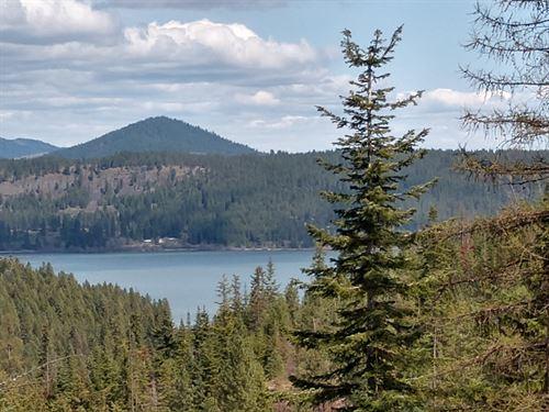 Na Tamarack Ln : Coeur D'alene : Kootenai County : Idaho