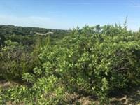 2 Acre Lot In Scenic Mt, Lakes : Bluff Dale : Erath County : Texas