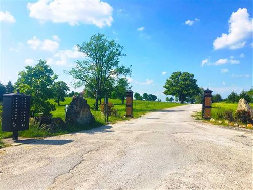 The Horizon Subdivision, Lot 15 : Kirbyville : Taney County : Missouri