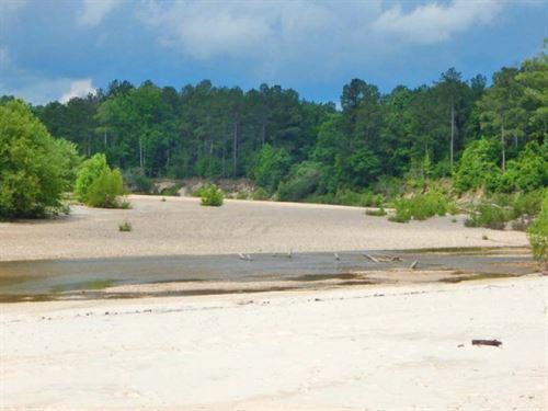 Middlefork Creek : Meadville : Franklin County : Mississippi