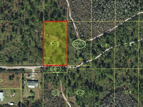 Osceola County, Fl $24,000 Neg : Saint Cloud : Osceola County : Florida