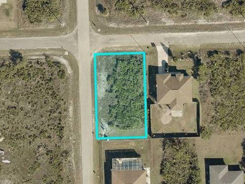 Lee County, Fl $27,500 Neg : Lehigh Acres : Lee County : Florida