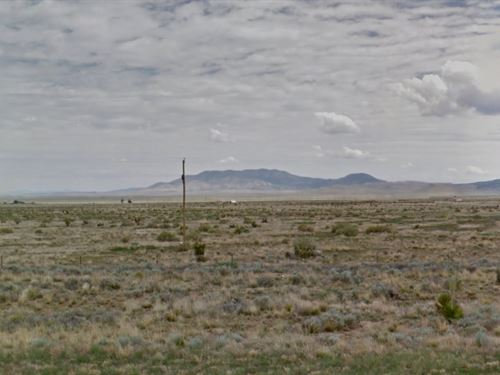 Lincoln County, Nm $99,000 Neg : Carrizozo : Lincoln County : New Mexico
