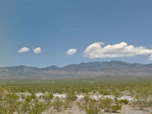 Nye County, Nv $15,000 Negotiable : Pahrump : Nye County : Nevada